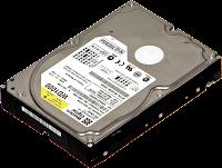 Hard disk Western Digital WD1000 1 %2528dark1%2529 - Computer Hardware Parts