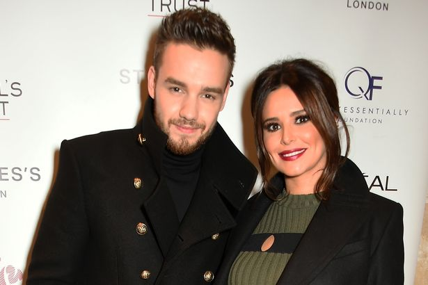 New mum Cheryl shocks fans 1