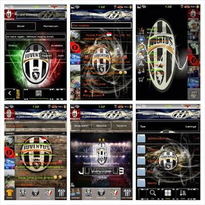 BBM Juventus FC