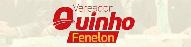Ver. Quinho Fenelon