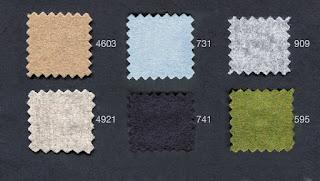 fine wool fabric