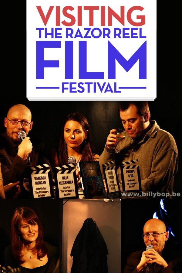 razor reel film festival