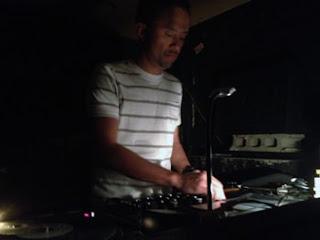DJ DAISUKE