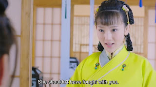 Sinopsis The Eternal Love Episode 9 - 2