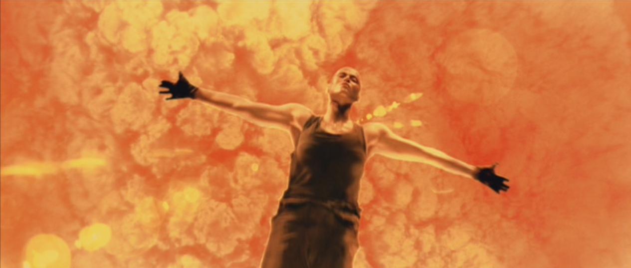 Image result for alien 3 lava