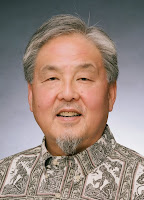 Hawaii Agriculture Chairman, Hanabus campaign