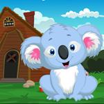 G4K Cute Koala Rescue 2