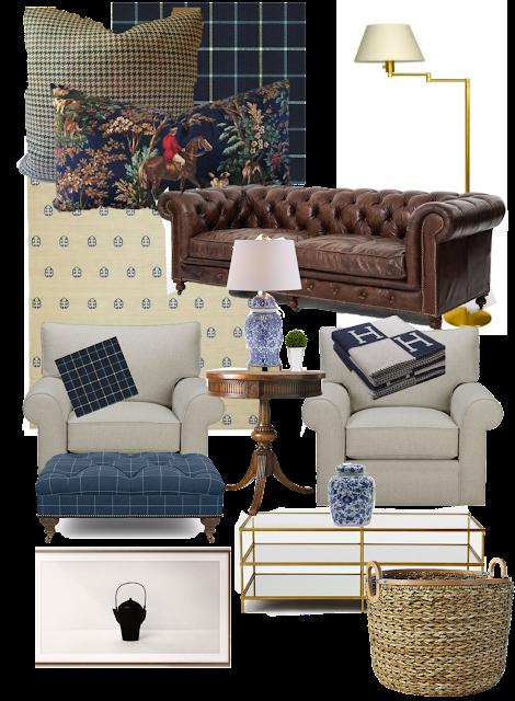 Home Decor Inspo: Living Room
