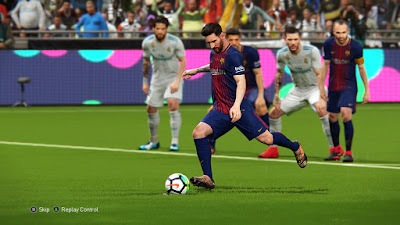 PES 2018 PES Professionals Patch 2018