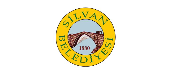 Diyarbakır Silvan Belediyesi Vektörel Logosu