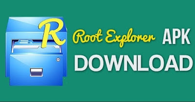 Root Explorer Apk for Android (paid)