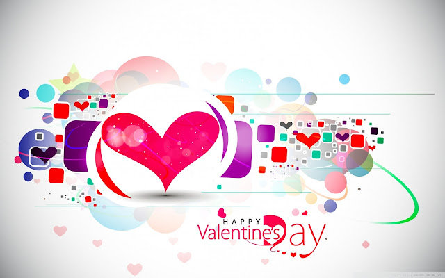 Valentine's Day 2017 HD Wallpapers