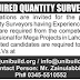 Uni Build Associates (Pvt) Ltd. Lahore Jobs