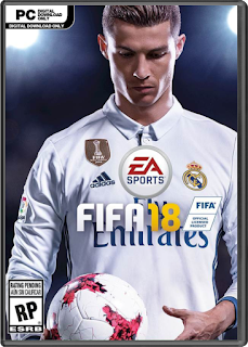 FIFA 18 MULTI-STEAMPUNKS Free Download [Full] - www.redd-soft.com