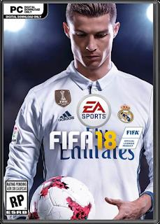 FIFA 18 MULTI-STEAMPUNKS Free Download [Full] - www.redd-soft.com