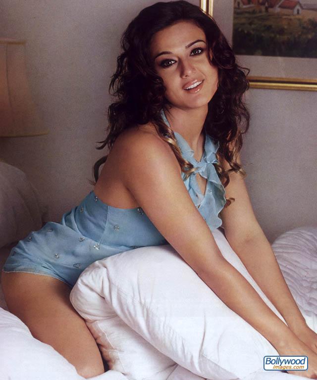 Preity zinta sexo foto