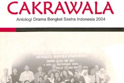CAKRAWALA Antologi Drama
