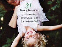 Book Review: Upside-Down Prayers for Parents by Lisa T. Bergren