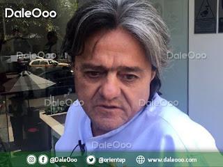 José Ernesto Álvarez Presidente de Oriente Petrolero - DaleOoo