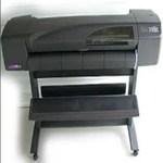 Impressora HP DesignJet série 800 - Downloads de drivers