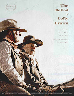 Ver The Ballad of Lefty Brown (2017) Gratis Online