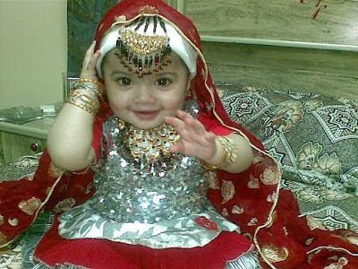 bayi+muslim+cantik+imut