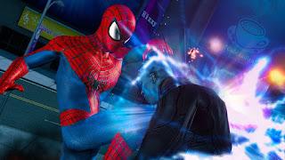 تحميل لعبة Spider man 2 للاندرويد مجانا