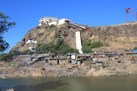 Kalika Mata Mandir, Champaner-Pavagadh Archaeological Park