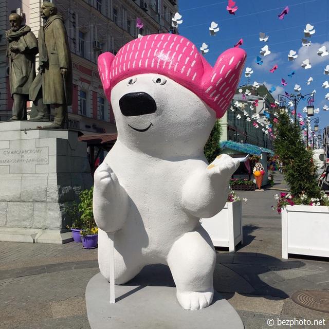 фестиваль мороженого 2016 в москве