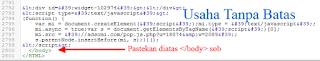 Edit html adsomi network