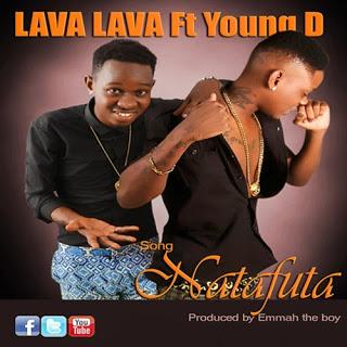 Lavalava Ft. Young Dar es salaama(Young D)