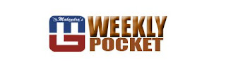 Weekly Pocket | Jan 23 - Jan 29, 2017
