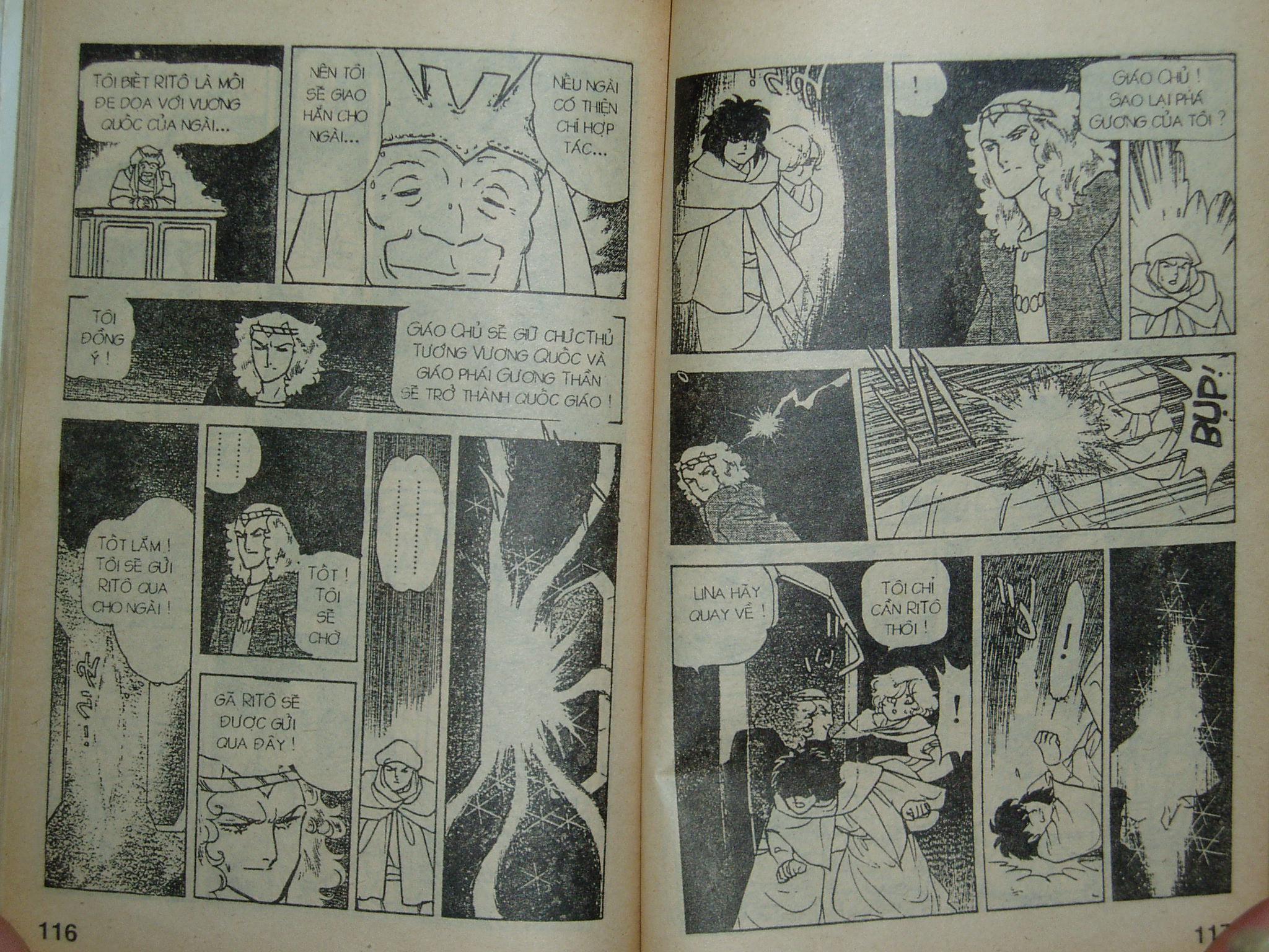 Siêu nhân Locke vol 17 trang 56