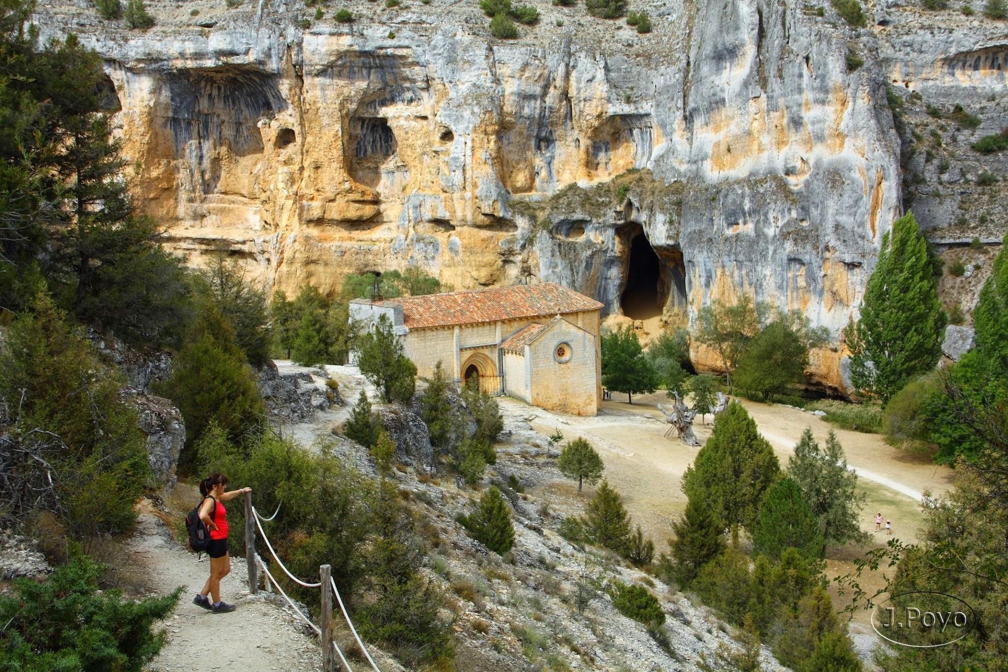 Cañón del río Lobos, ruta por los rincones más bonitos de la provincia de Soria