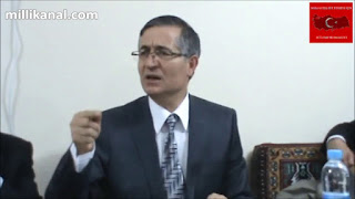 Özcan Yeniçeri - Türkiye'de bilim nakle, İslam şekle, yargı da kahkûle indirgenmiş durumdadır