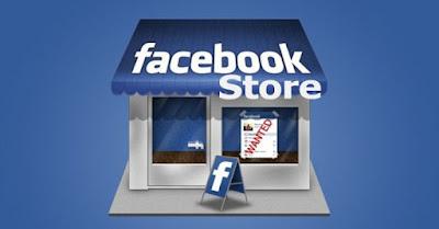 Facebook Store UK – Create a Facebook Store in The UK   FB UK Store – Make FB Store in UK