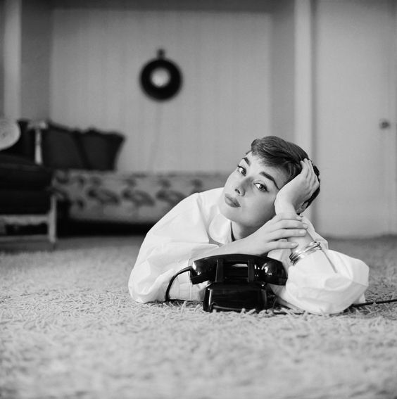 Why Audrey Hepburn Should Be Your Personal Style Icon