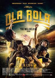 Ola Bola Movie