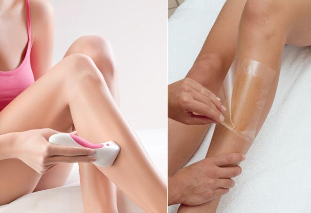 Mito ou verdade: depilação íntima é só para mulheres?