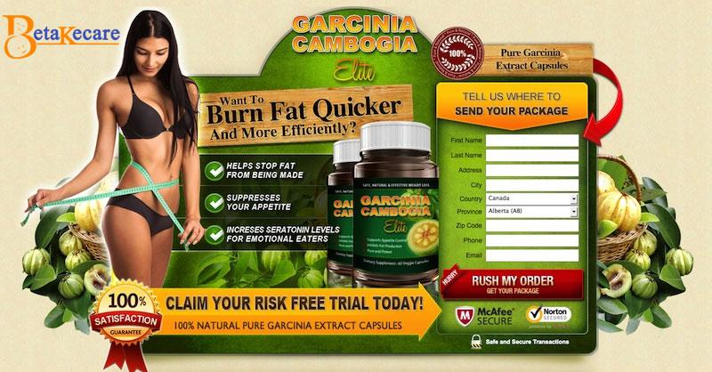Elite Garcinia - Effective Garcinia Cambogia weight-reduction plan tablet Extract?