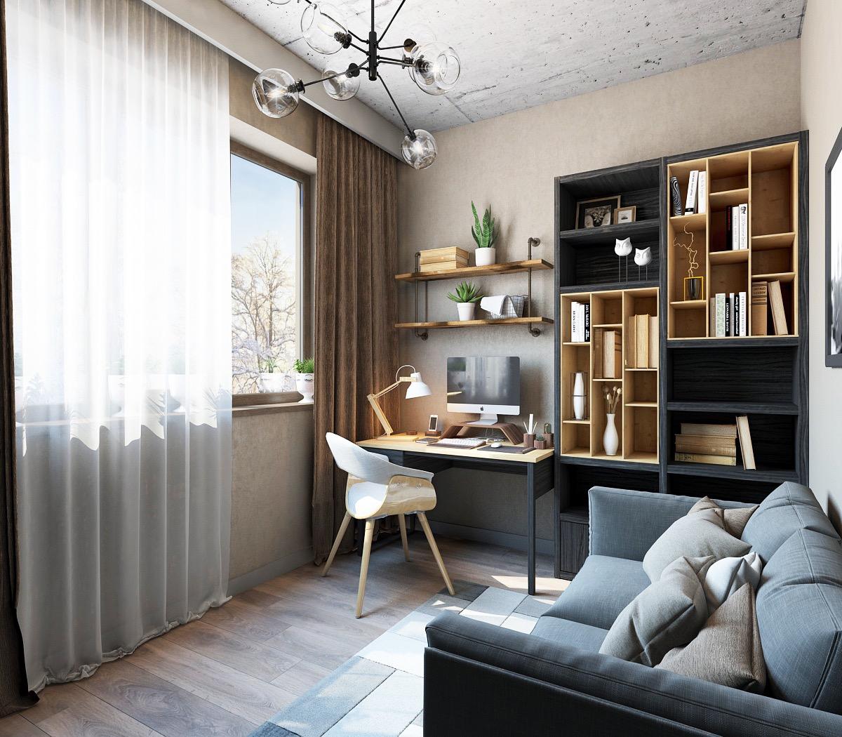 desain ruang kerja minimalis%2B11
