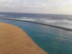 Hotel Bintang 3 Yogyakarta - Queen of The South Beach Resort