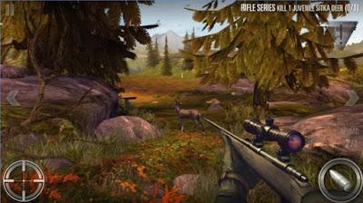 Deer Hunter 2016 Apk Mod 2.3.1 Terbaru