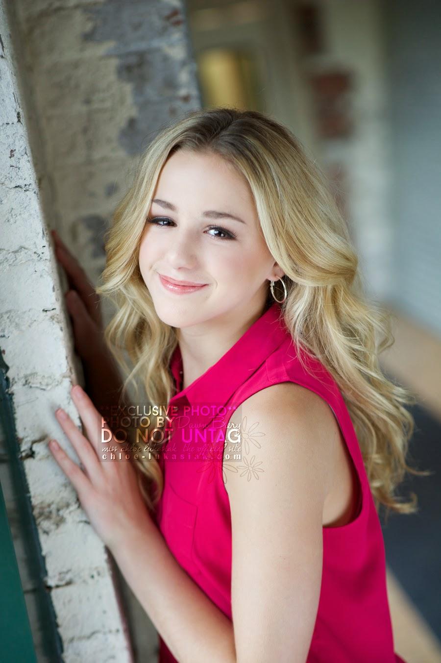 Lord Mahatmatrex Exclusive !!! Chloe Lukasiak Pictures