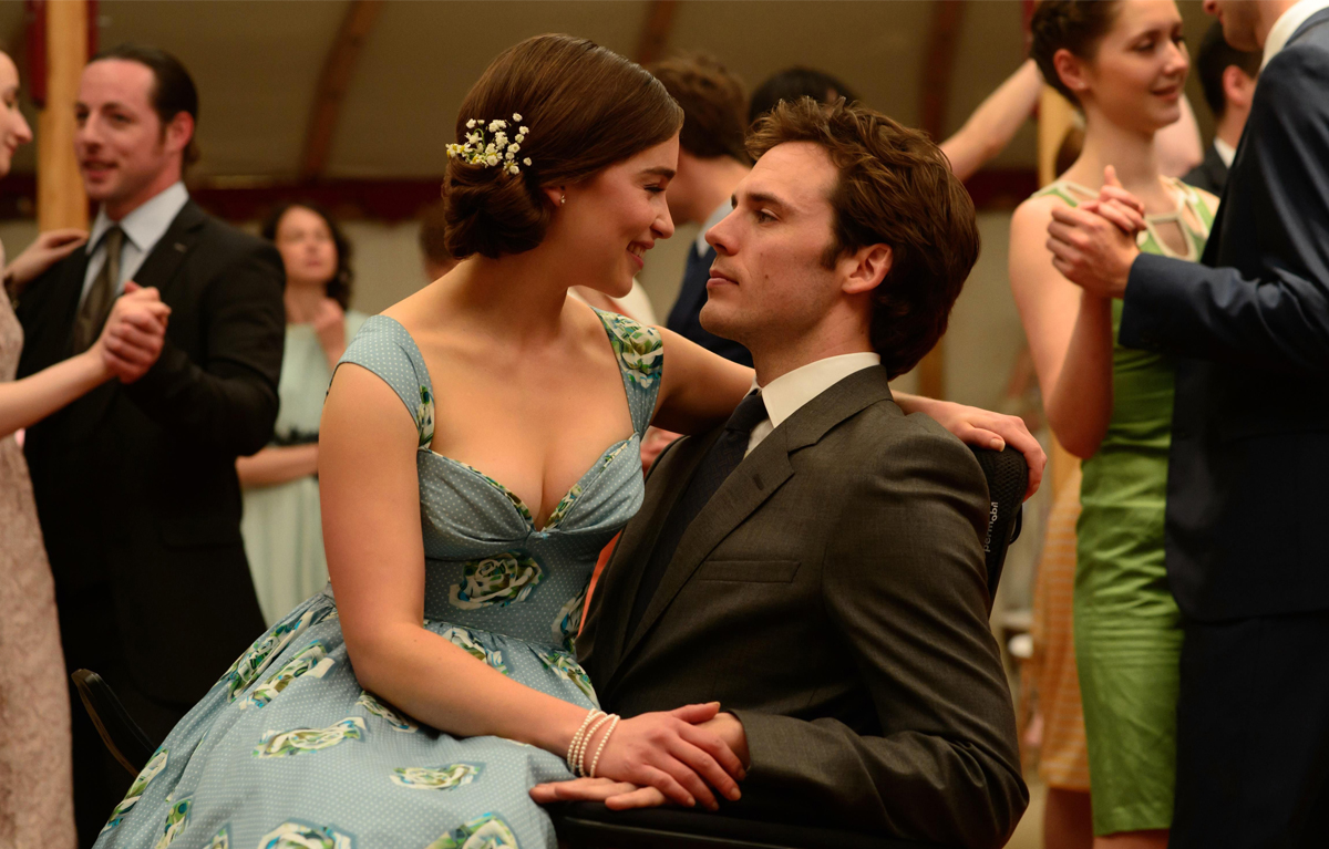 Movie Review Me Before You
