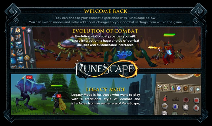 The necessity of fantastic game for runescape 2007 gold is u