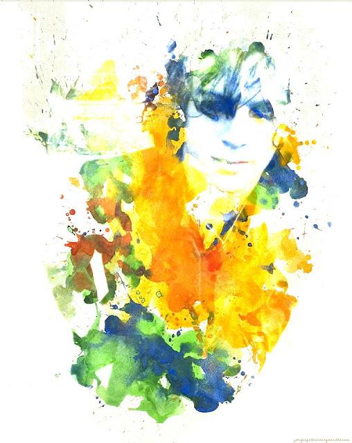 Syd Barrett Guitar