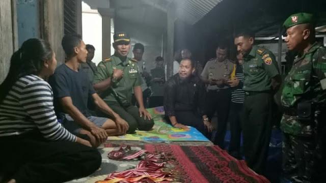 Bukan Hanya Rehab Rumah, TNI AD Juga Prioritaskan Zohri Jadi Prajurit