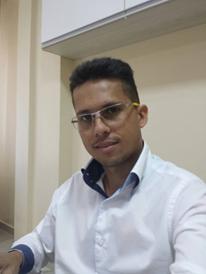 Eleiçoes 2016: Darllan Maia garante que ainda está no páreo
