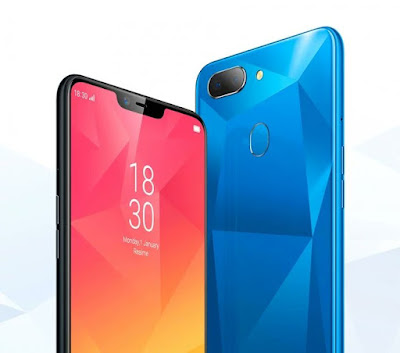 Realme 2 to launch in India on August 28